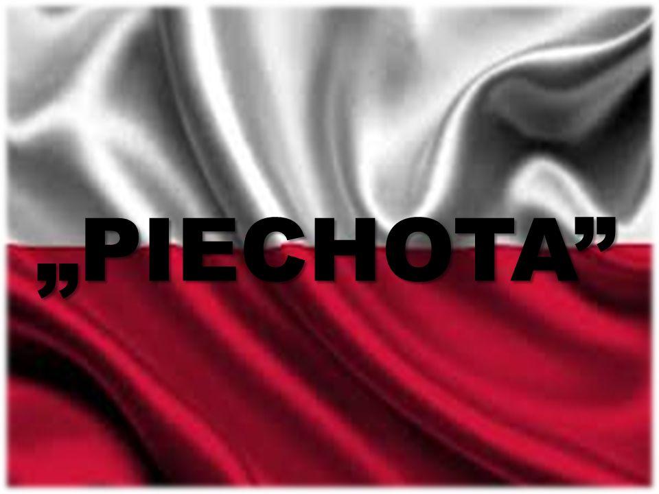 """""""PIECHOTA"""""""