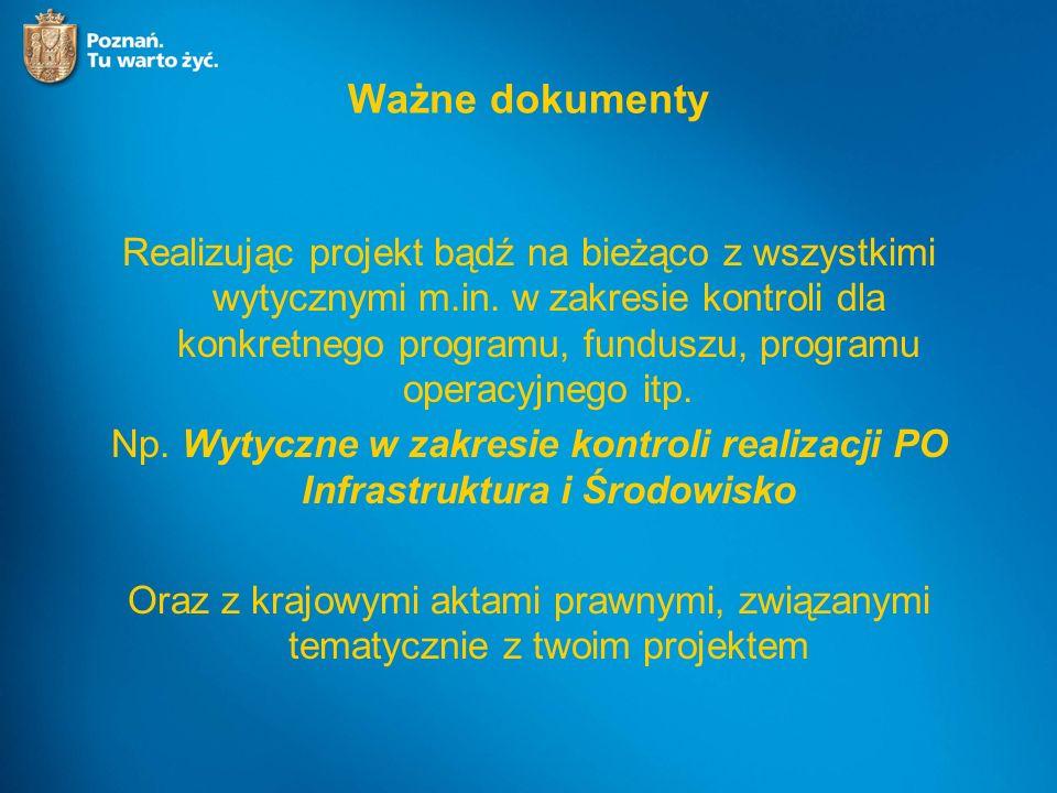 Dziękuję za uwagę Alina Stachowiak Biuro Koordynacji Projektów
