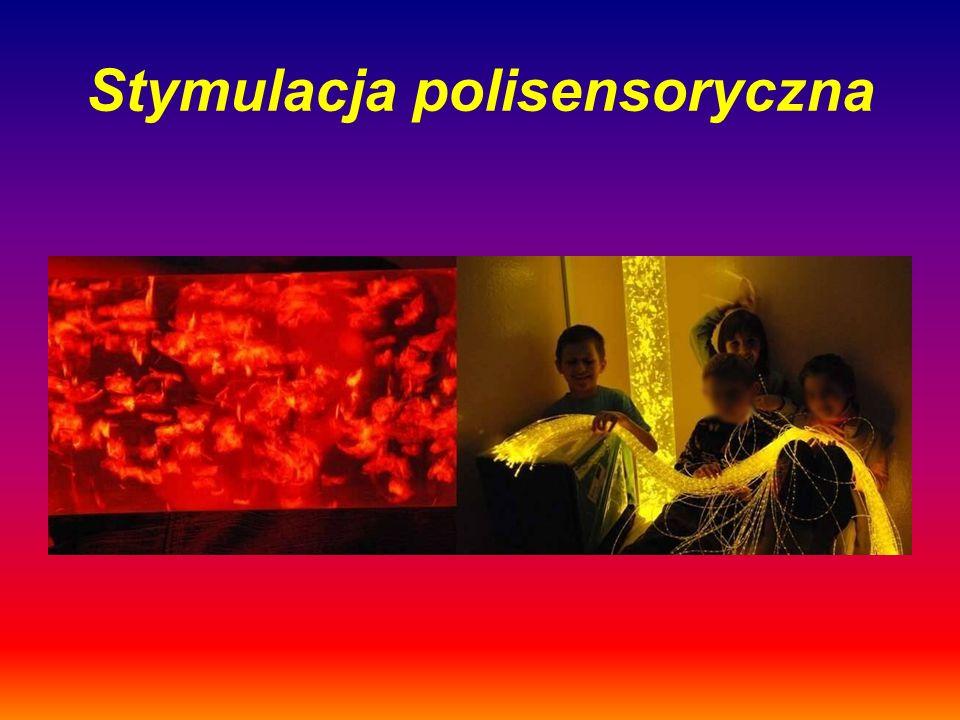 Stymulacja polisensoryczna