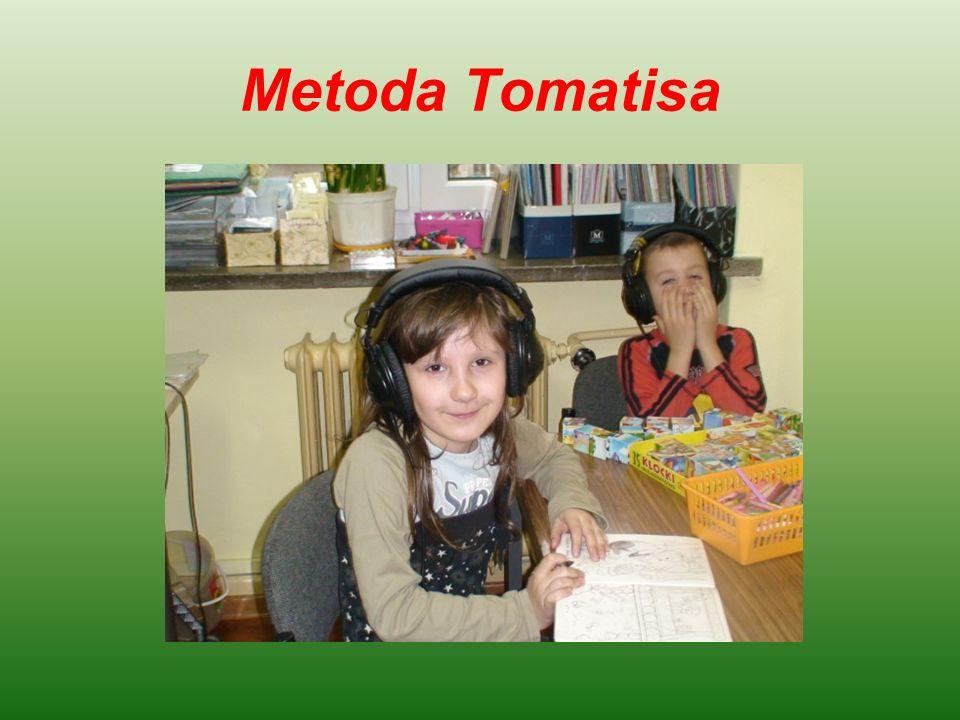 Metoda Tomatisa