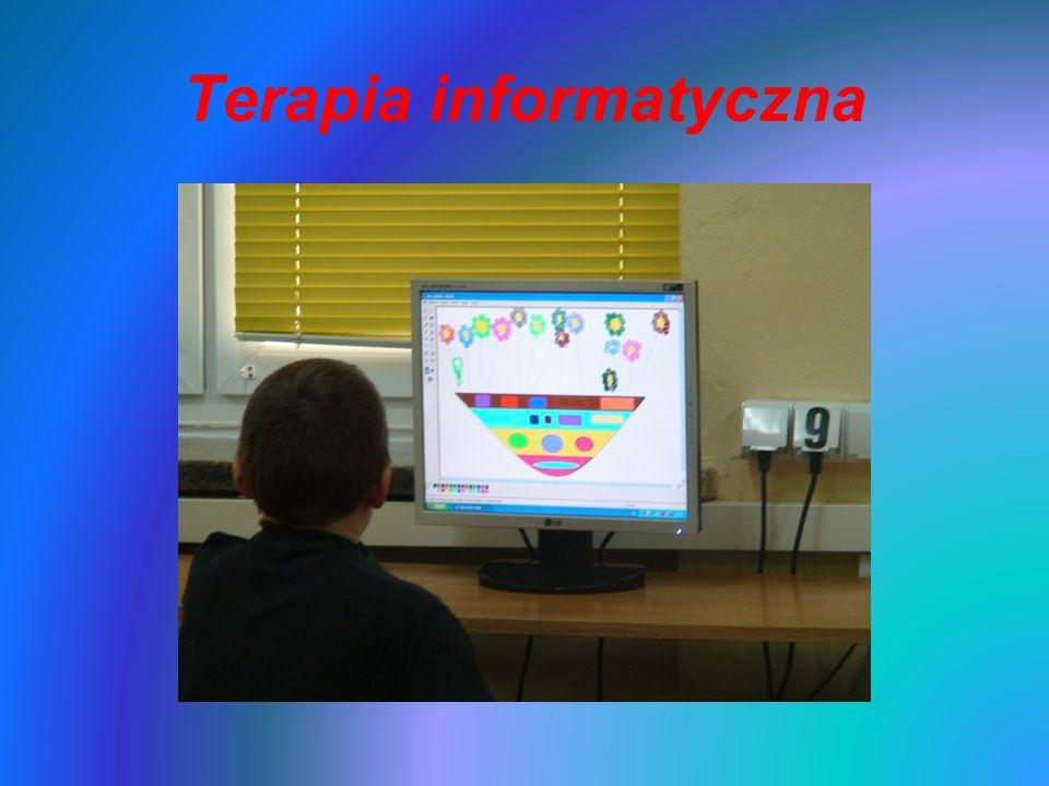 Terapia informatyczna
