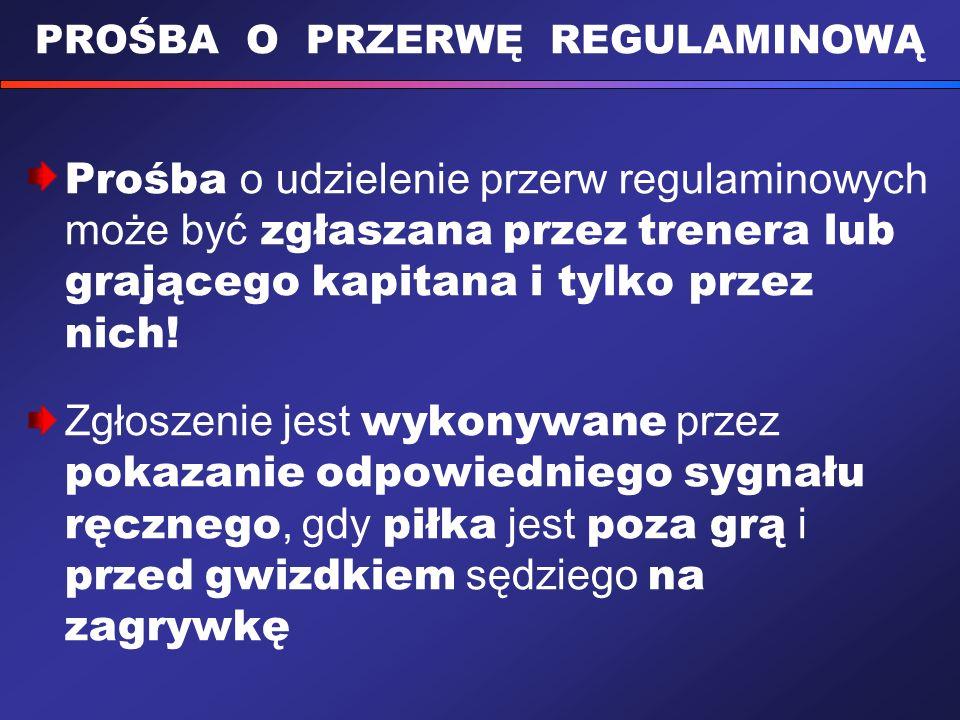 SKALA SANKCJI Zgodnie z oceną sędziego pierwszego, w zależności od stopnia przewinienia, stosuje się sankcje, które zapisywane są w protokole zawodów