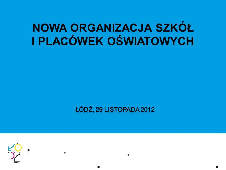 c.d.Plan nowej organizacji sieci szkół 4.Szkoła Podstawowa nr 203 ul.