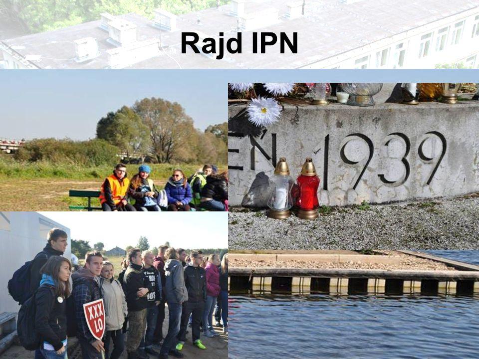 Rajd IPN