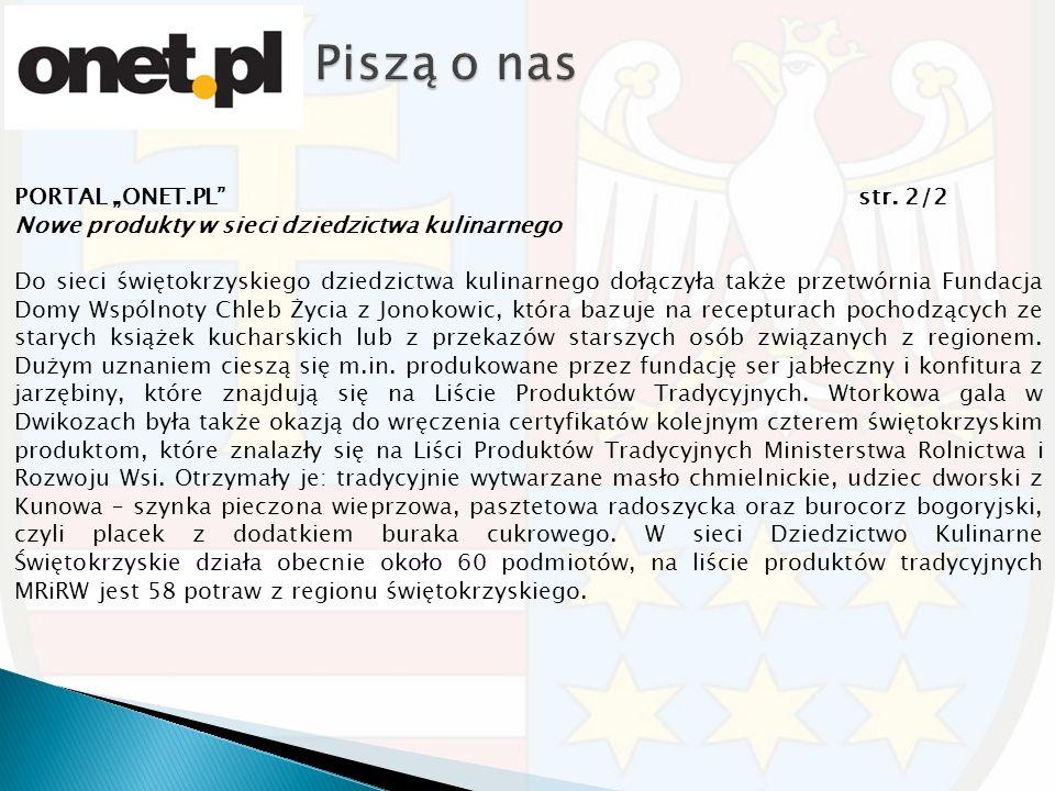 SERWIS INTERNETOWY ZWIĄZKU WOJEWÓDZTW RP 170 mln euro więcej z UE dla świętokrzyskiego 1 mld 168 mln euro otrzyma w latach 2014-2020 Świętokrzyskie w ramach Regionalnego Programu Operacyjnego Województwa Świętokrzyskiego.