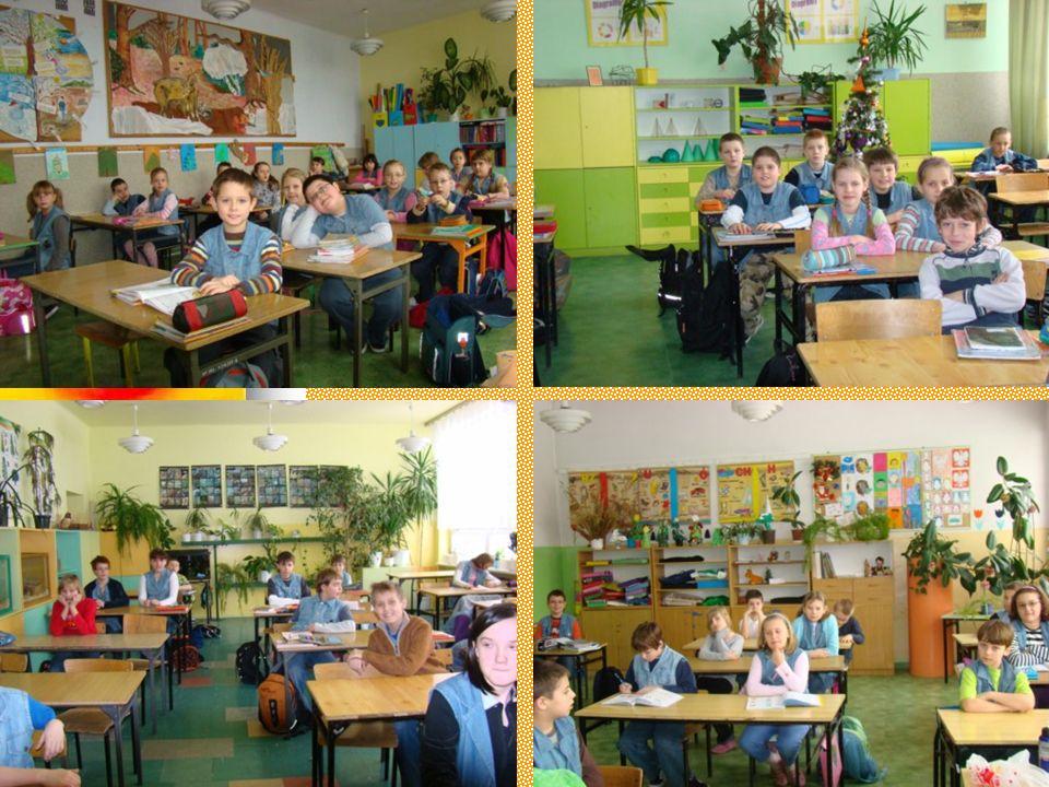"""""""ABC przedsiębiorczości """"ABC przedsiębiorczości program uczący podstaw ekonomii; program uczący podstaw ekonomii; """"Zdrowe zęby - piękny uśmiech """"Zdrowe zęby - piękny uśmiech program promujący higienę jamy ustnej; program promujący higienę jamy ustnej; """"Unia Europejska w pigułce """"Unia Europejska w pigułce program poszerzający wiedzę na temat krajów i instytucji UE; program poszerzający wiedzę na temat krajów i instytucji UE; Realizowana jest także: Realizowana jest także: Innowacja pedagogiczna """"Zabawa w bilard Innowacja pedagogiczna """"Zabawa w bilard ucząca gry w pool bilard ucząca gry w pool bilard"""