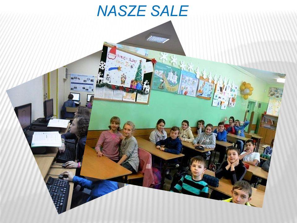 NASZE SALE