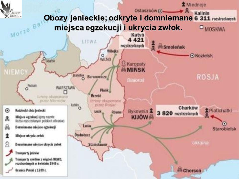 Jesienią 1939 roku Sowieci wzięli do niewoli lub aresztowali około 240 tys.
