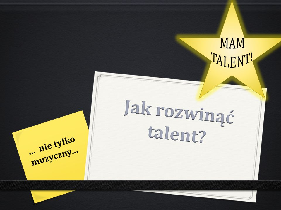 http://www.psmjaworzno.edu.pl Już wiem!