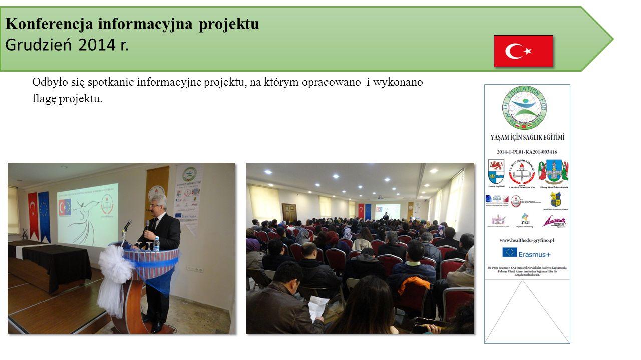 "Konferencja na temat "" Zagadnienia edukacji zdrowotnej 31 marca 2016 r."