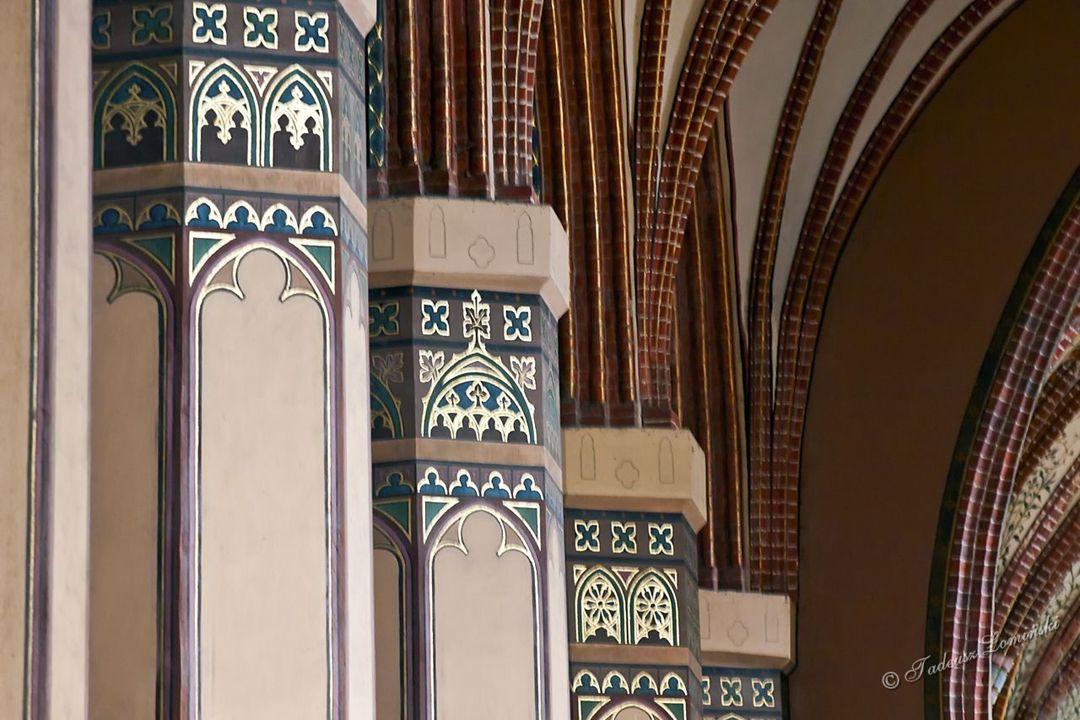 Gotycka Bazylika Archikatedralna pod wezwaniem Wniebowzięcia Najświętszej Marii Panny i św.