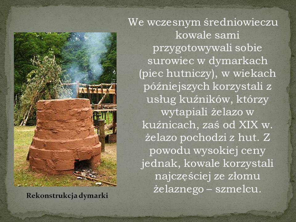 https://pl.wikipedia.org/wiki/Kowal http://www.dawnezawody.waw.pl/ind ex.php/wykuj-swoja-wiedze-o- kowalstwie http://www.dawnezawody.waw.pl/ind ex.php/wykuj-swoja-wiedze-o- kowalstwie http://www.praca.pl/poradniki/lista- stanowisk/praca-fizyczna/kowal_pr- 1008.html http://www.praca.pl/poradniki/lista- stanowisk/praca-fizyczna/kowal_pr- 1008.html