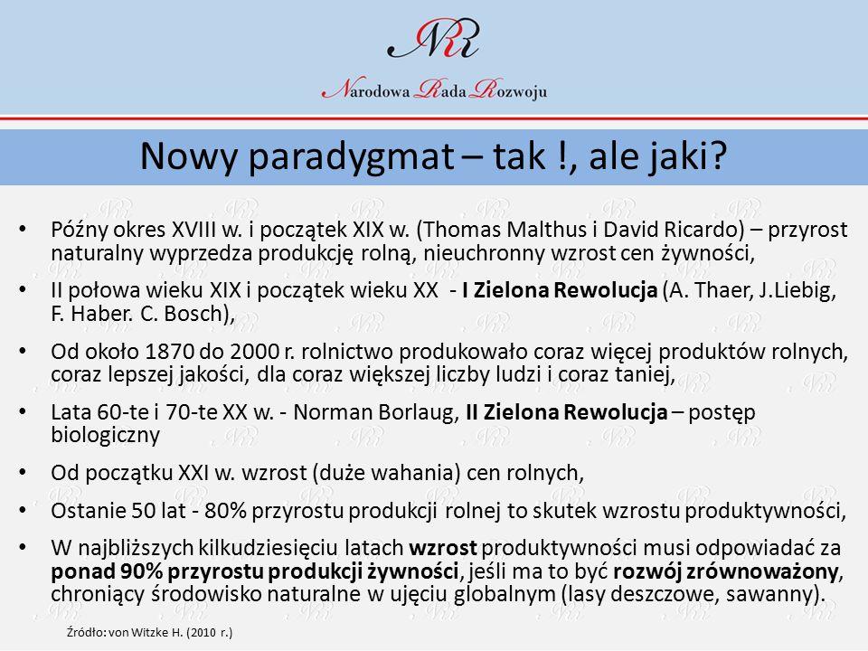 Późny okres XVIII w.i początek XIX w.