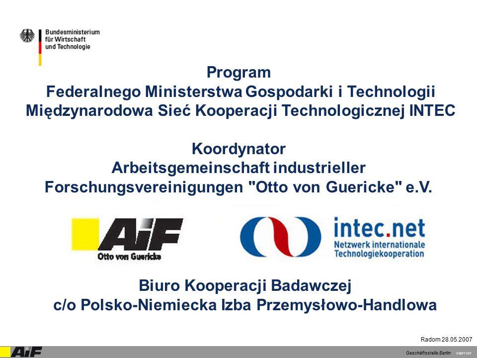 intec.net 15 Biur w 11 krajach Europy Środkowo- Wschodniej oraz Indiach i Chinach.