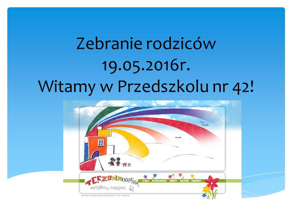  Grupy  Statut  Procedura Przedszkole