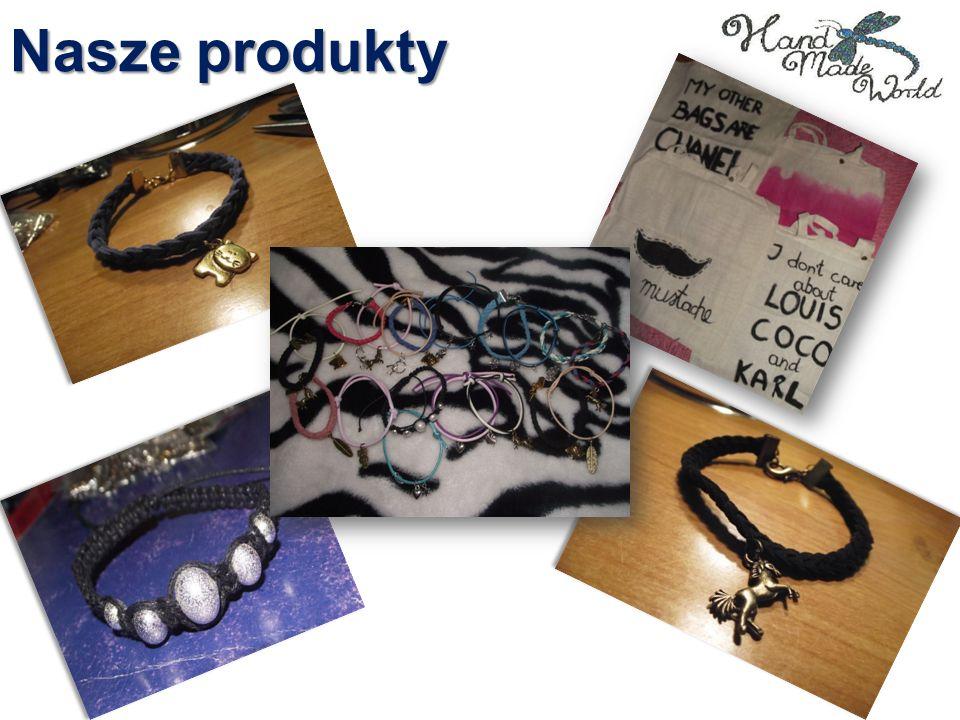 Nasze produkty