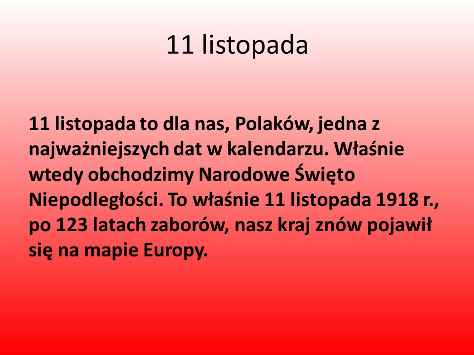 2 maj 2 maja obchodzimy Dzień Flagi Rzeczypospolitej.