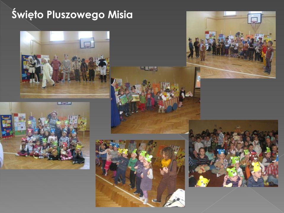Święto Pluszowego Misia