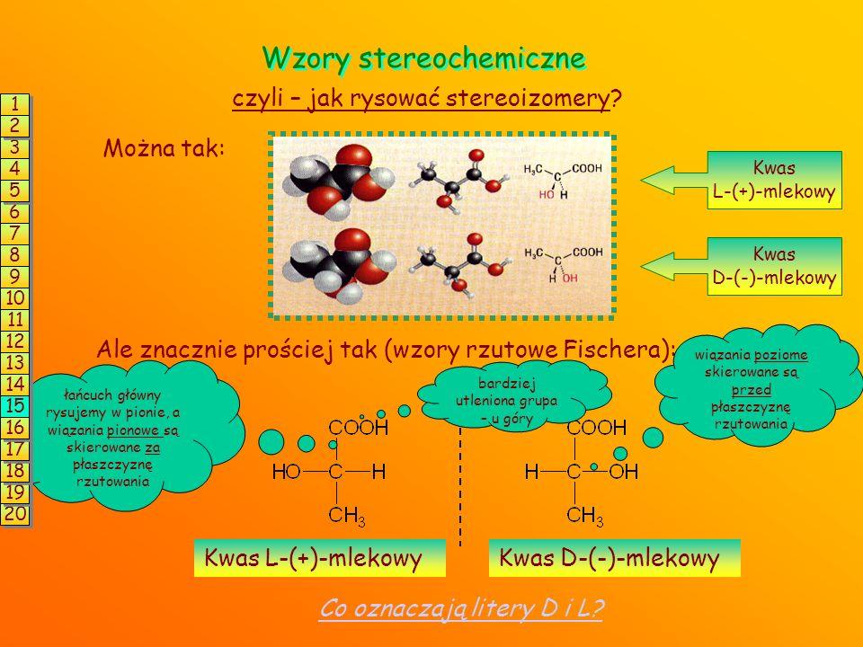enancjomerów są również identyczne z wyjątkiem reakcji ze związkami optycznie czynnymi. Ponieważ chiralność może być stwierdzona tylko w kontakcie z i