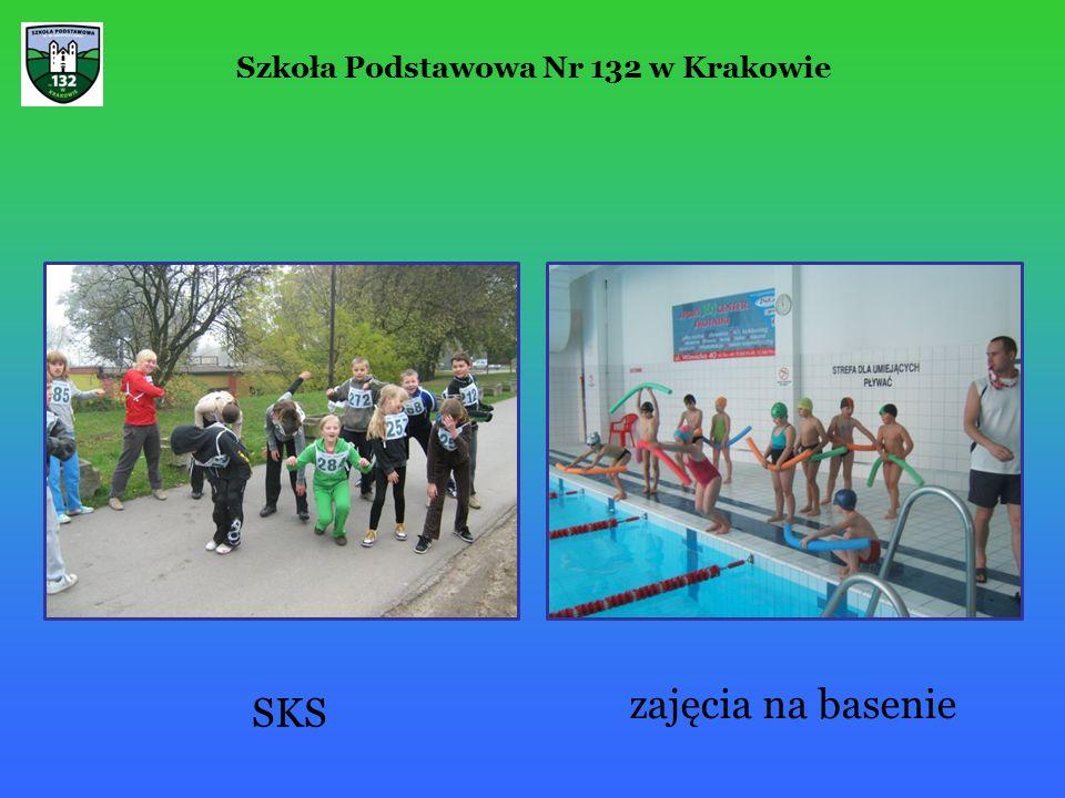 SKS zajęcia na basenie