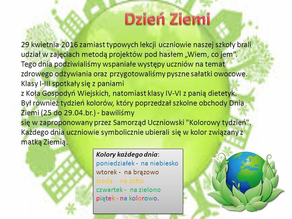 Konkurs Recytatorski Dnia 07.03.2016r w naszej szkole odby ł si ę gminny konkurs recytatorski.