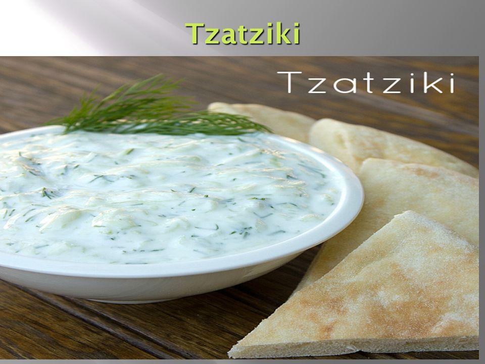 2016-6-23 Tzatziki
