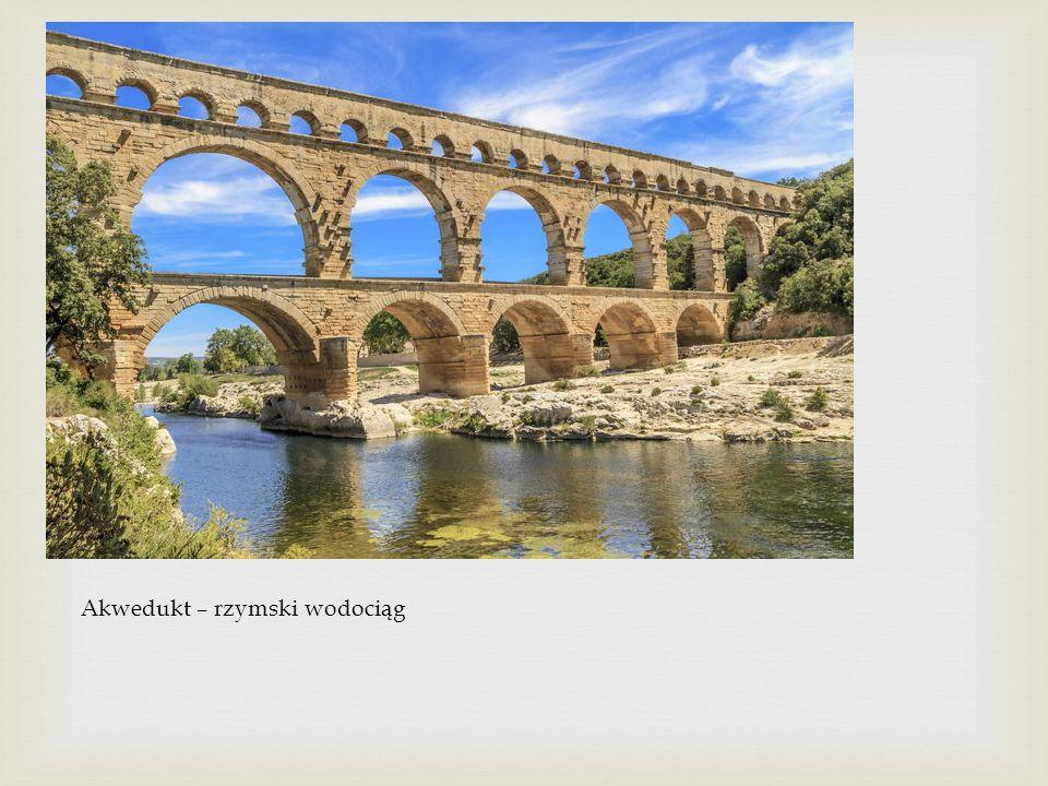 Koloseum – rzymski amfiteatr