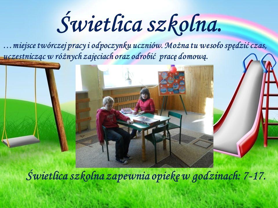 Trzydziesta trzecia na Lermontowa –niech każda inna szkoła się schowa… Zapraszamy na naszą stronę internetową www.sp33.org
