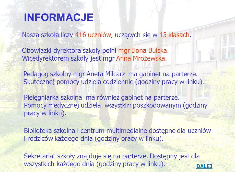 WYNIKI EGZAMINÓW Publiczne Gimnazjum nr 18 w Łodzi im.