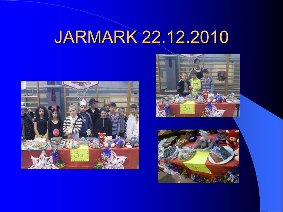 JARMARK 22.12.2010