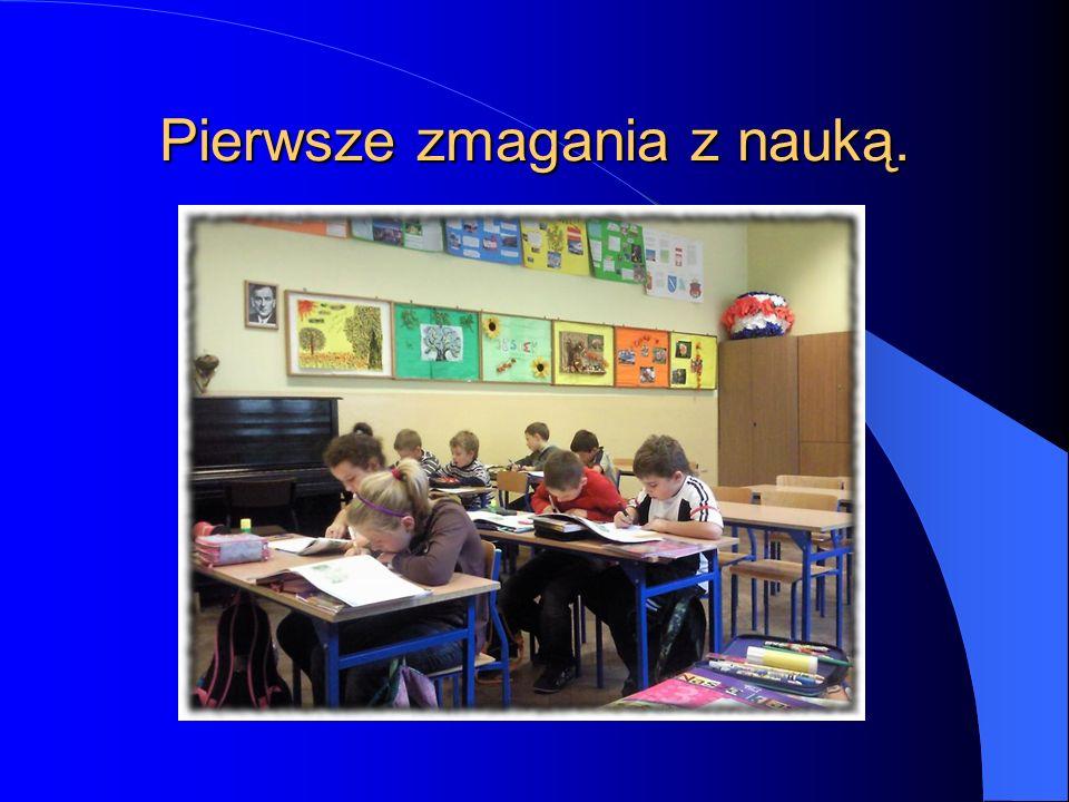 """Udział w programie Szkoła z klasą 2.0 """"Szkoła z klasą 2.0 ma celu wypracowanie zasad dotyczących korzystania z nowoczesnych technologii informacyjno-komunikacyjnych (TIK) w nauczaniu."""