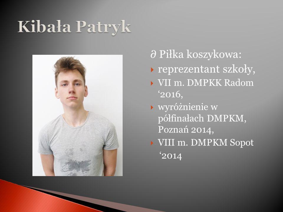 Ω Unihokej:  III m.w Mistrzostwach Miasta ' 2014/2015,  IV m.