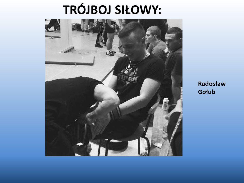 MMA: Norbert Reska Bartłomiej Orchowski Konrad Sokólski
