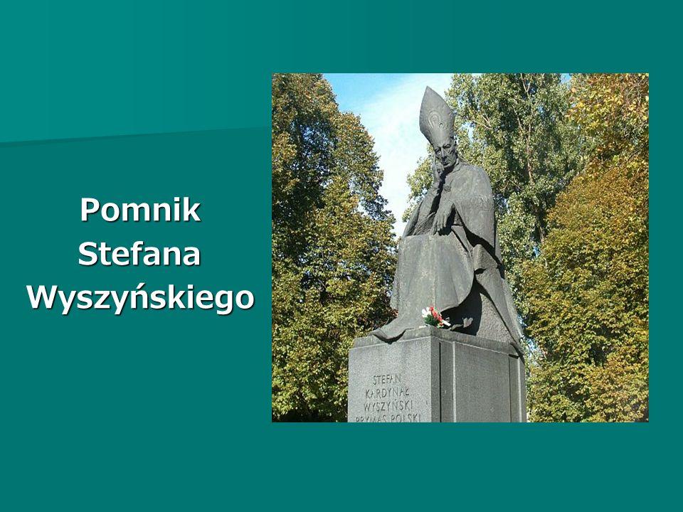 PomnikStefanaWyszyńskiego