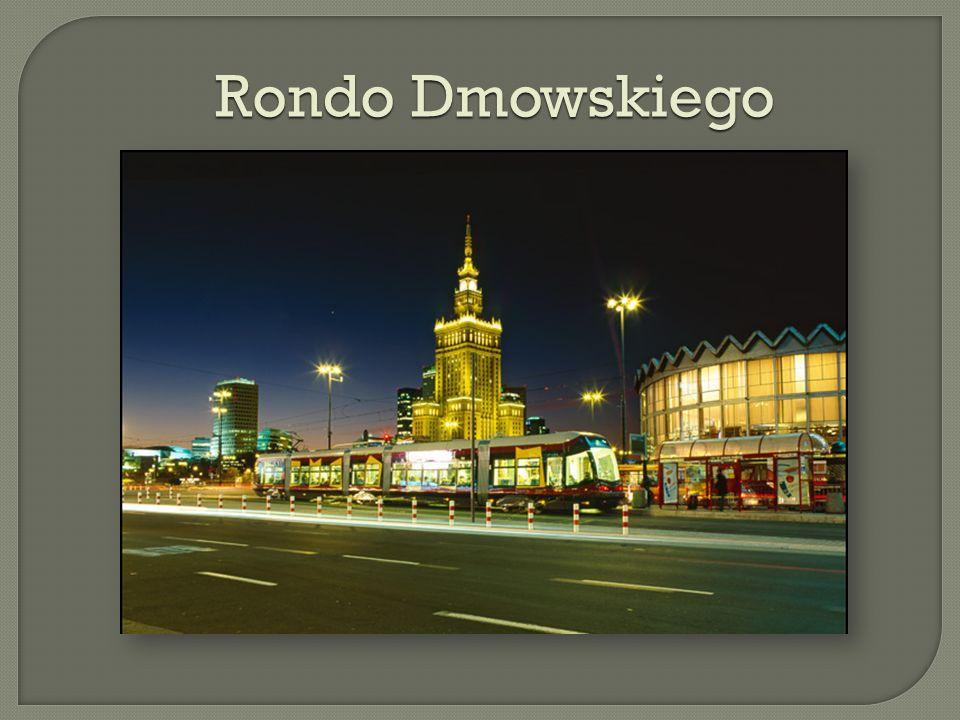 Rondo Dmowskiego