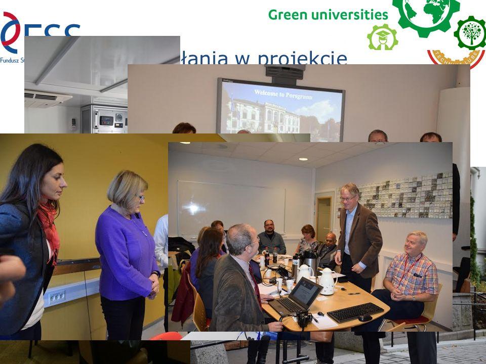 Projekt finansowany ze środków funduszy norweskich i funduszy EOG, pochodzących z Islandii, Liechtensteinu i Norwegii oraz środków krajowych Działania