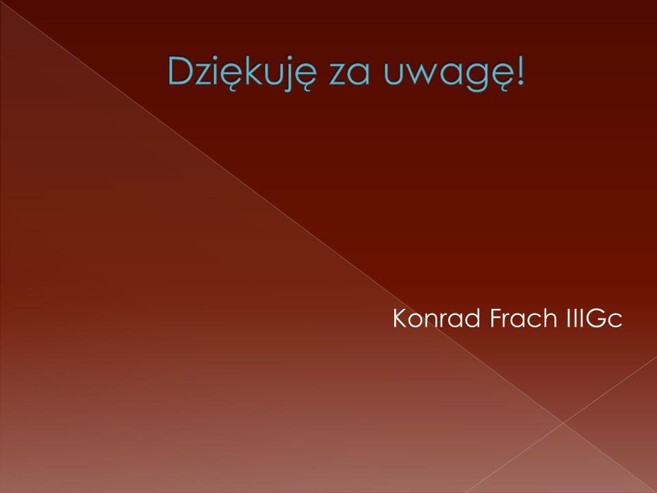 Konrad Frach IIIGc