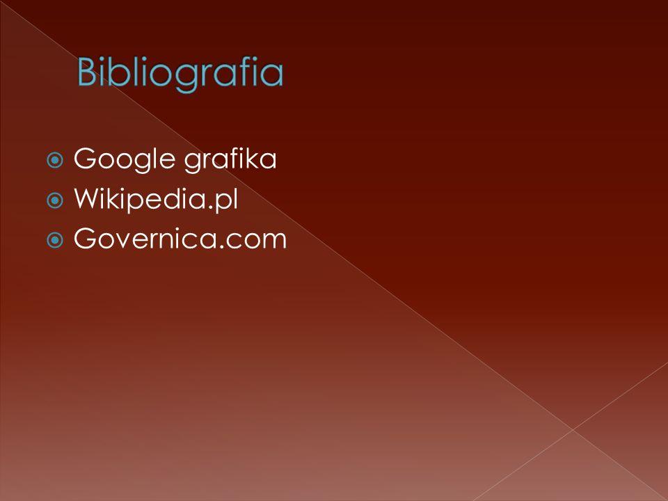  Google grafika  Wikipedia.pl  Governica.com