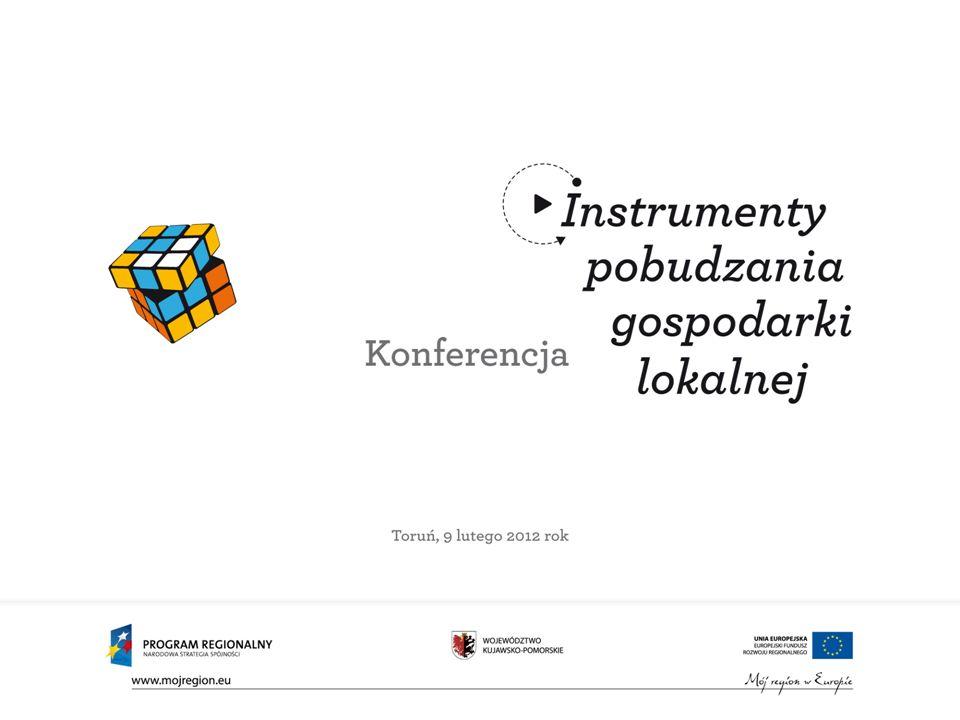 Grudziądzkie Poręczenia Kredytowe Sp.z o.o. : -utworzenie Spółki - kwiecień 2008 r.
