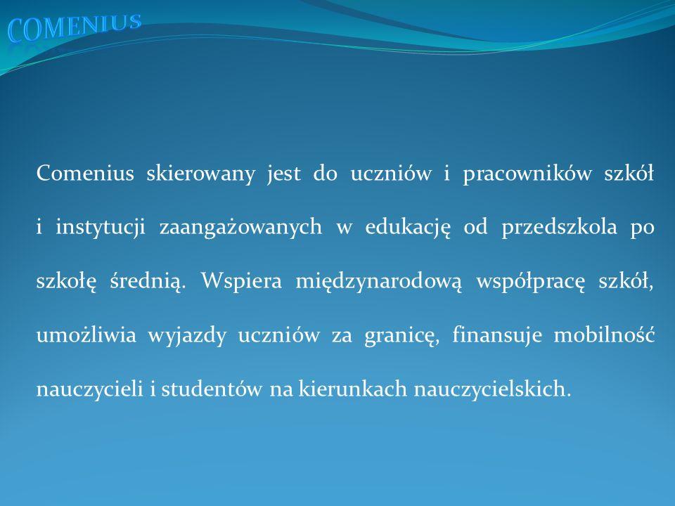BIBLIOGRAPHY: http://www.eurodesk.pl/nb_programs/id/PL0010000659 http://www.eurodesk.pl/nb_programs/id/PL0010000659 [accessed on 30-08-2012]