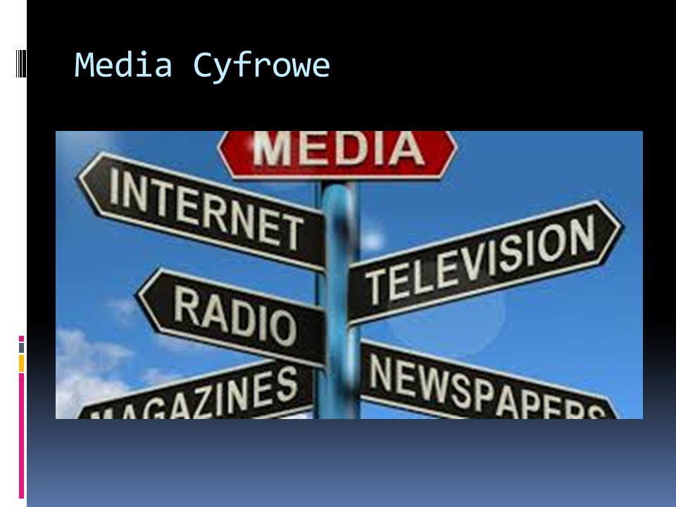 Media Cyfrowe