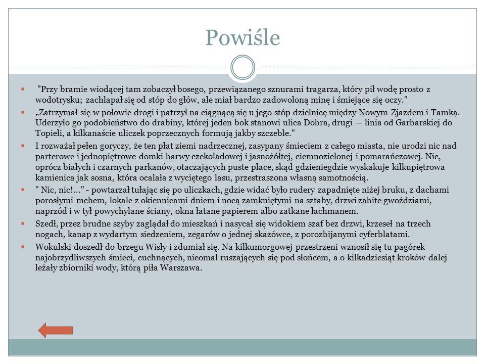 Powiśle