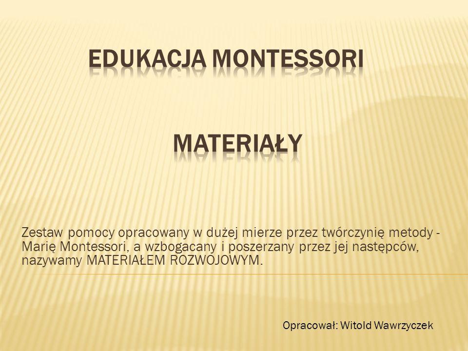 Klocki logiczne http://www.centrummontessori.pl/