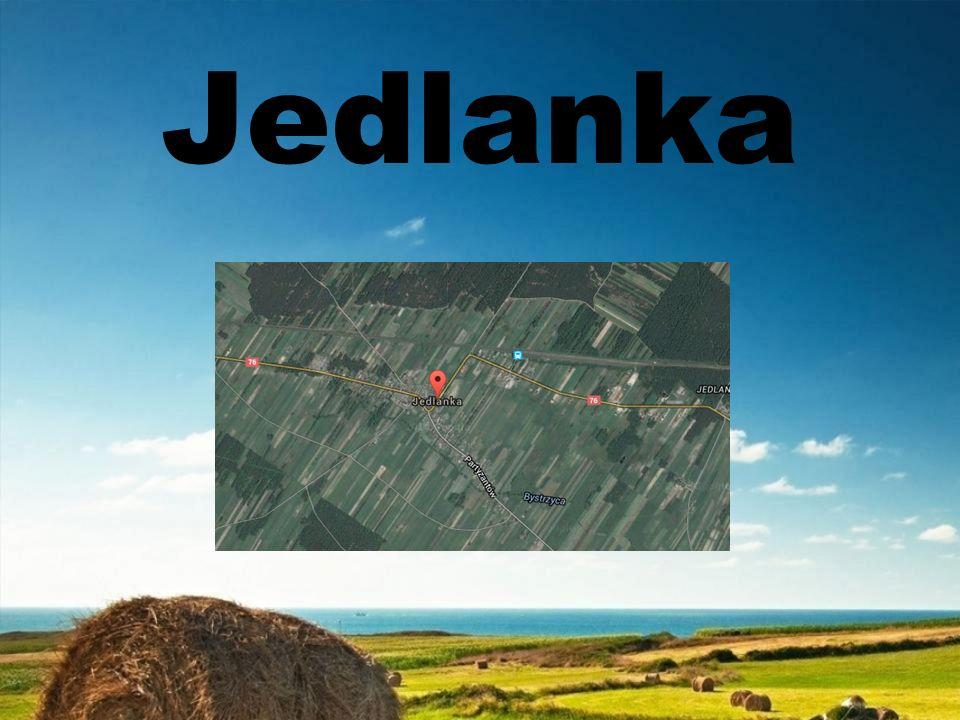 Jedlanka
