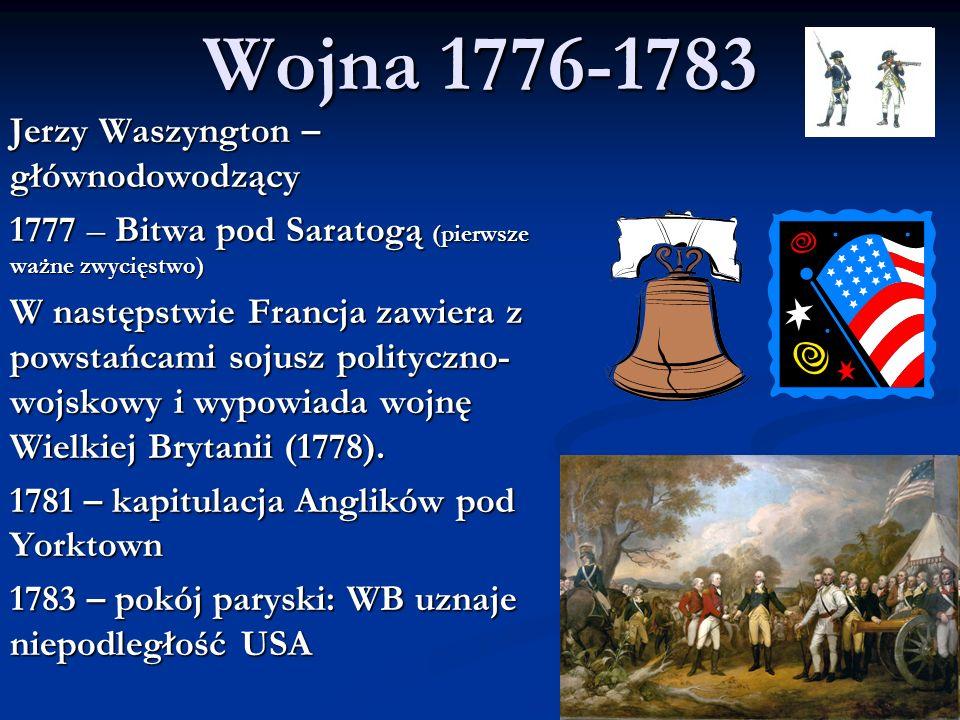 Tadeusz Kościuszko Absolwent Szkoły Rycerskiej W Ameryce od 1776 r.