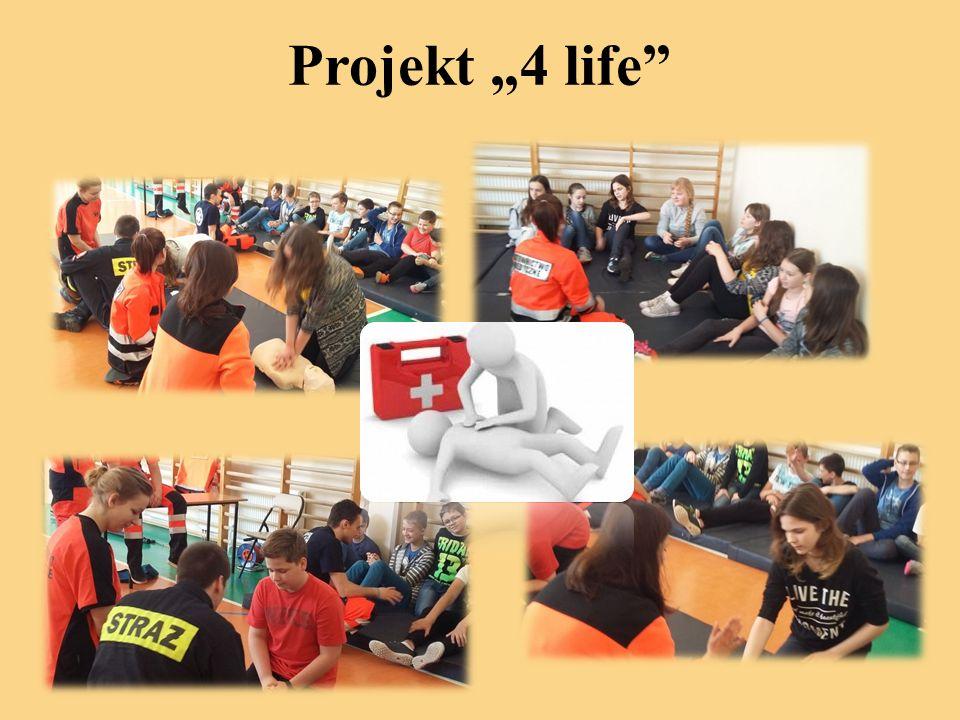 "Projekt ""4 life"""