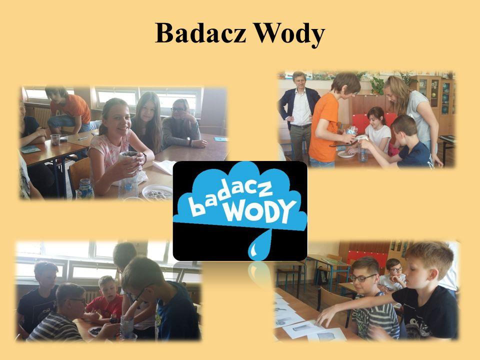 Badacz Wody