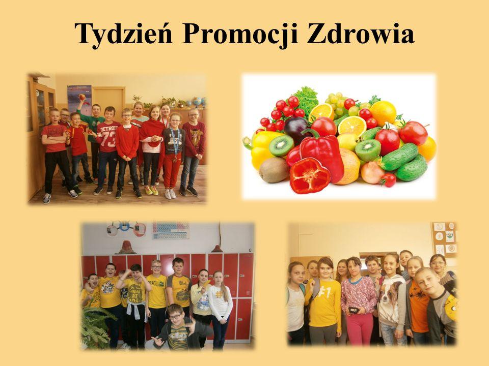 Tydzień Promocji Zdrowia