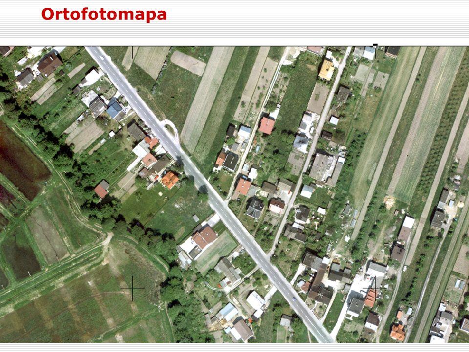 2 Ortofotomapa