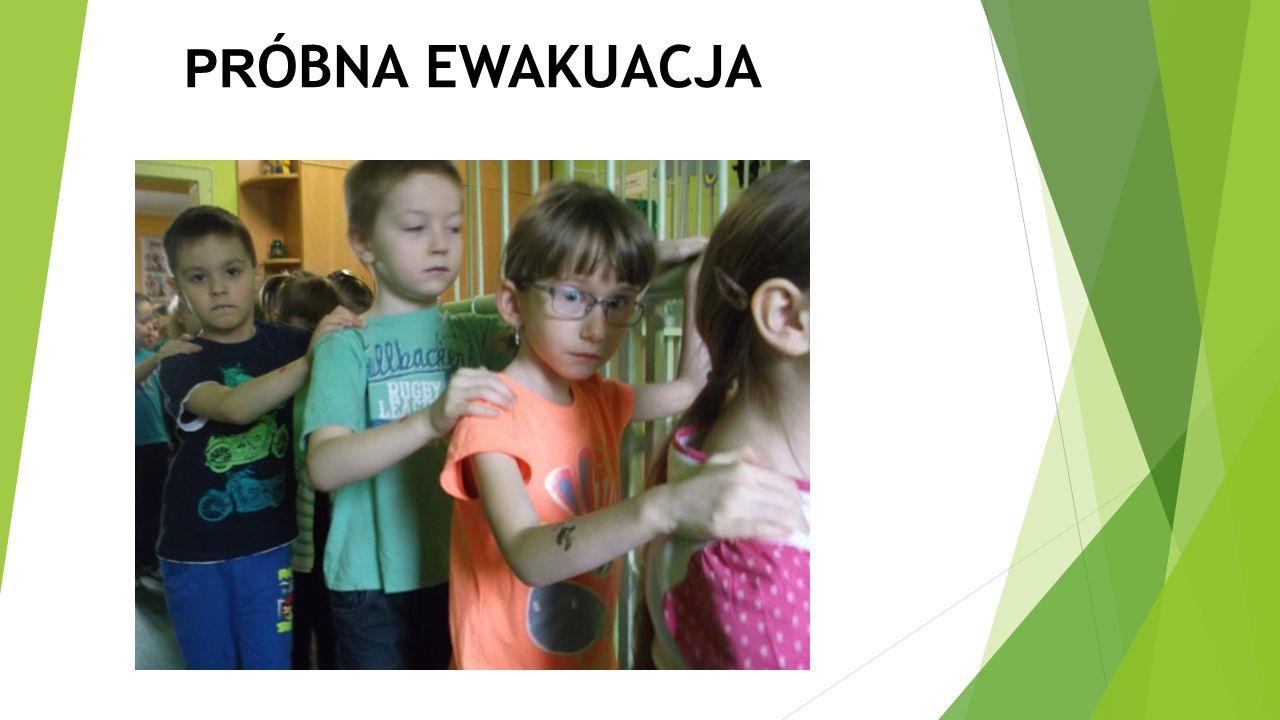 ZACHOWANIA OSTROŻNOŚCI W KONTAKTACH Z NIEZNAJOMYMI Teatrzyk w wykonaniu nauczycielek pt.